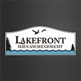 Lakefront - Haus Am See Gesucht