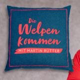 Martin Rütter - Die Welpen Kommen