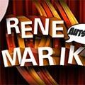René Marik live!