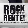 Rock statt Rente!