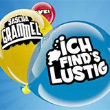 Sascha Grammel Live! Ich Find's Lustig