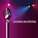 Shows im Ersten