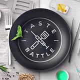 Taste Battle - Das Geschmacksduell Mit Jumbo Schreiner Und Sebastian Lege