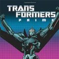 Transformers: Prime - Operation Breakdown