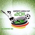 WM 2011 - Brasilien